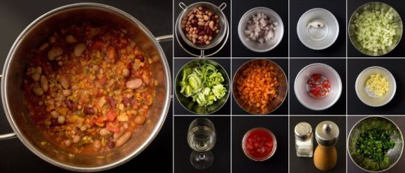 suppe serie