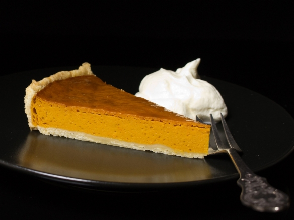 pumpkin pie 5
