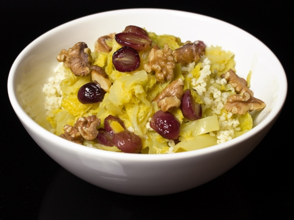 Wirsingcurry 1
